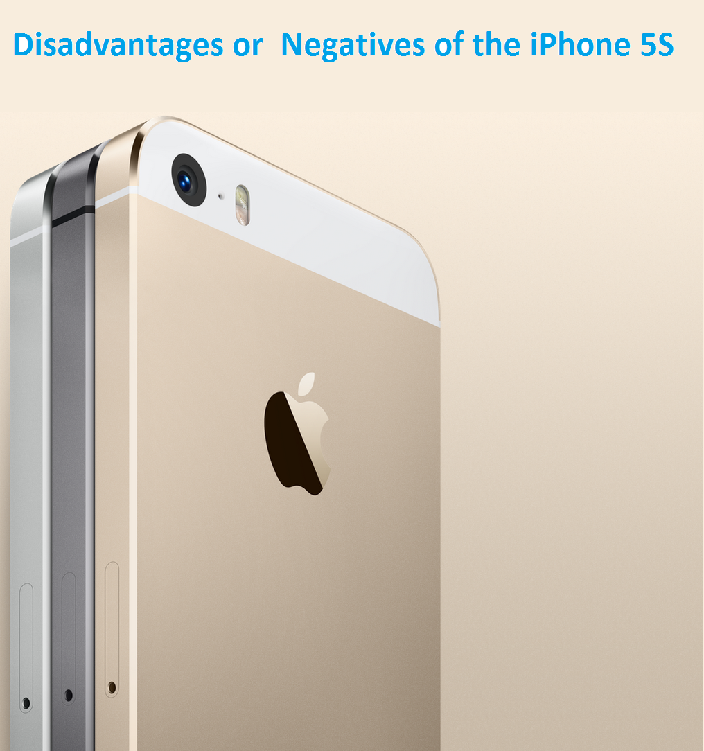 Disadvantages Of Iphone Se