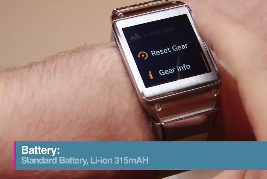 samsung galaxy gear 10