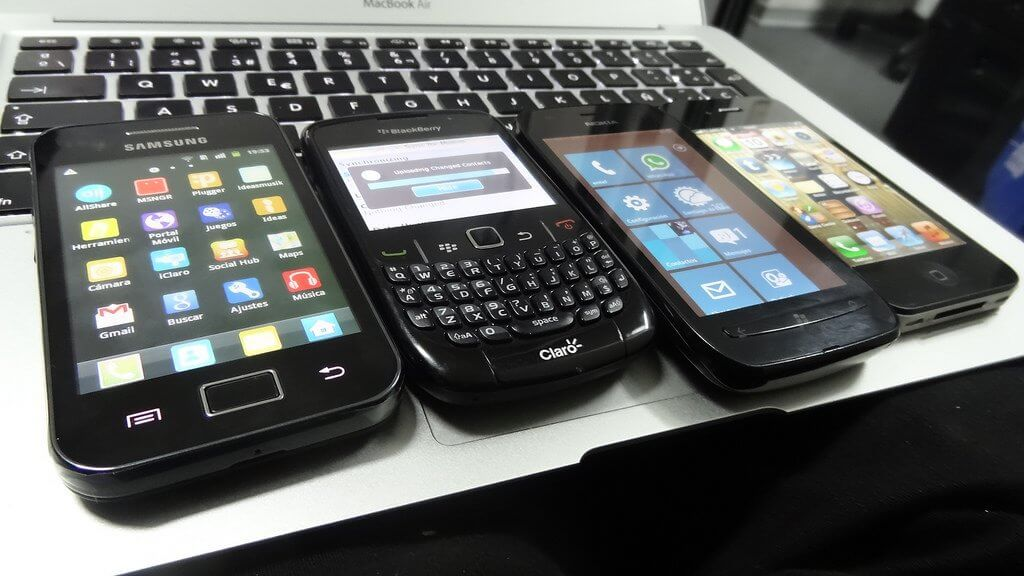 The OS and Its Upgrades: iOS, Windows or Android?